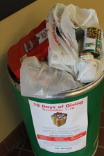 10Days of Giving