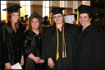Red Wing 2011 Graduation