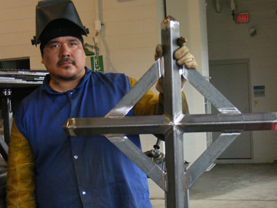 Welding Projects For Home