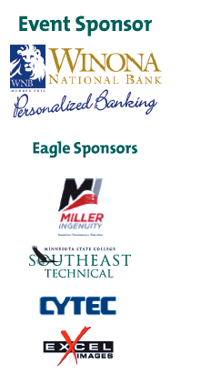 2014 Winona Golf Tournament Sponsors