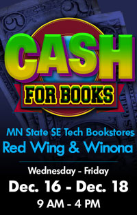Cash For Books