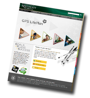 GPS LifePlan Website Image