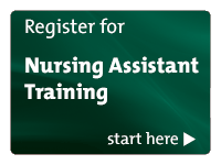 Nursing Assistant Training