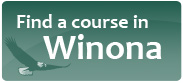 Find a Winona course