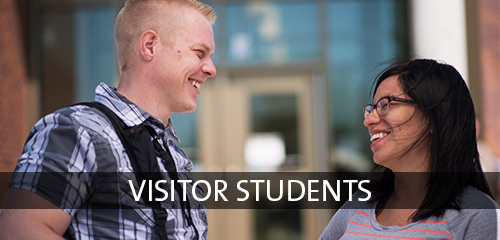 Visitor Students