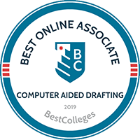 Best Colleges Online Seal